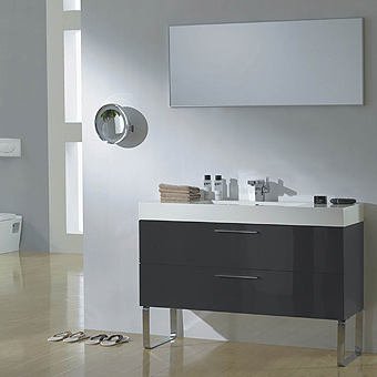 LAZIO Series Bathroom Vanity