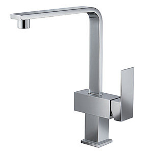 32-133-CR, Single Lever Sink Mixer, Kitchen