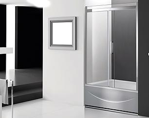COMO-CMTSD Tub Sliding Door