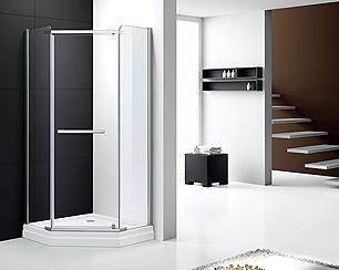 GENOA-GNNAS Neo Angle Shower
