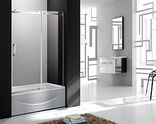 MODENA-MDTSD Tub Sliding Door