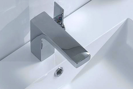 Faucets and Plumbing Fixtures