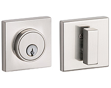 T150 Series, T150 / T151 Square Deadbolt