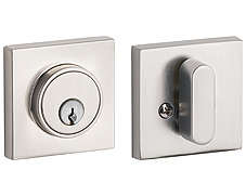 T350 Series, T350 / T351 Square Deadbolt