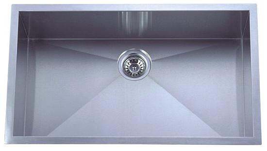 Oversized Stainless Steel Kitchen Sinks Khs 321910 r0 rw linear interior systems stainless steel sink single sink oversized kitchen sink laser welded sink undermount sink dimensions workwithnaturefo