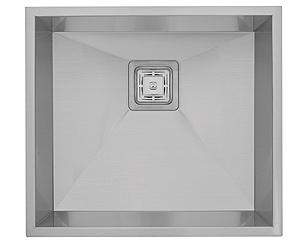 undermount kitchen sink, single sink