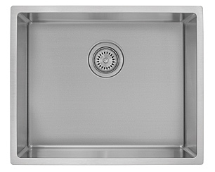 KSS-2218/08-R10-RW Undermount Kitchen Sink