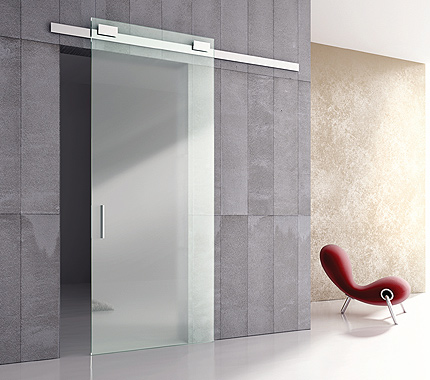 Diva Air Model for Glass Doors